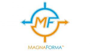 A world first… award winning Magnaforma Technology