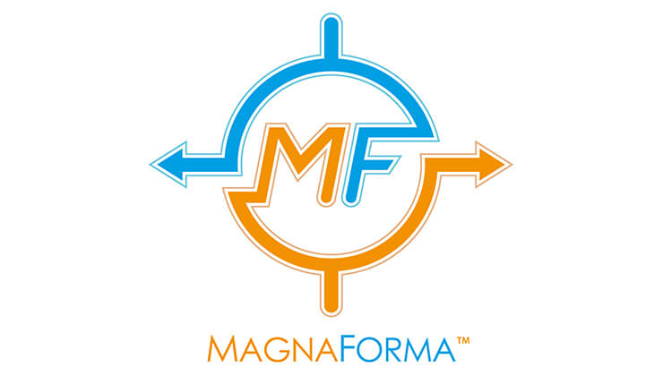 A world first… award winning Magnaforma Technology