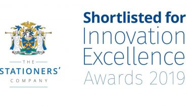 Contact Originators Shortlisted For Stationers Award