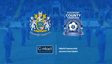 Contact Sponsors Stockport County Community Foundation