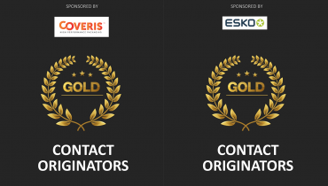 Double Gold For Contact Originators At  EFIA Annual Print Awards 2020