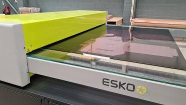 Contact Originators Installs Esko Inline Platemaking Tech  at New Super Site